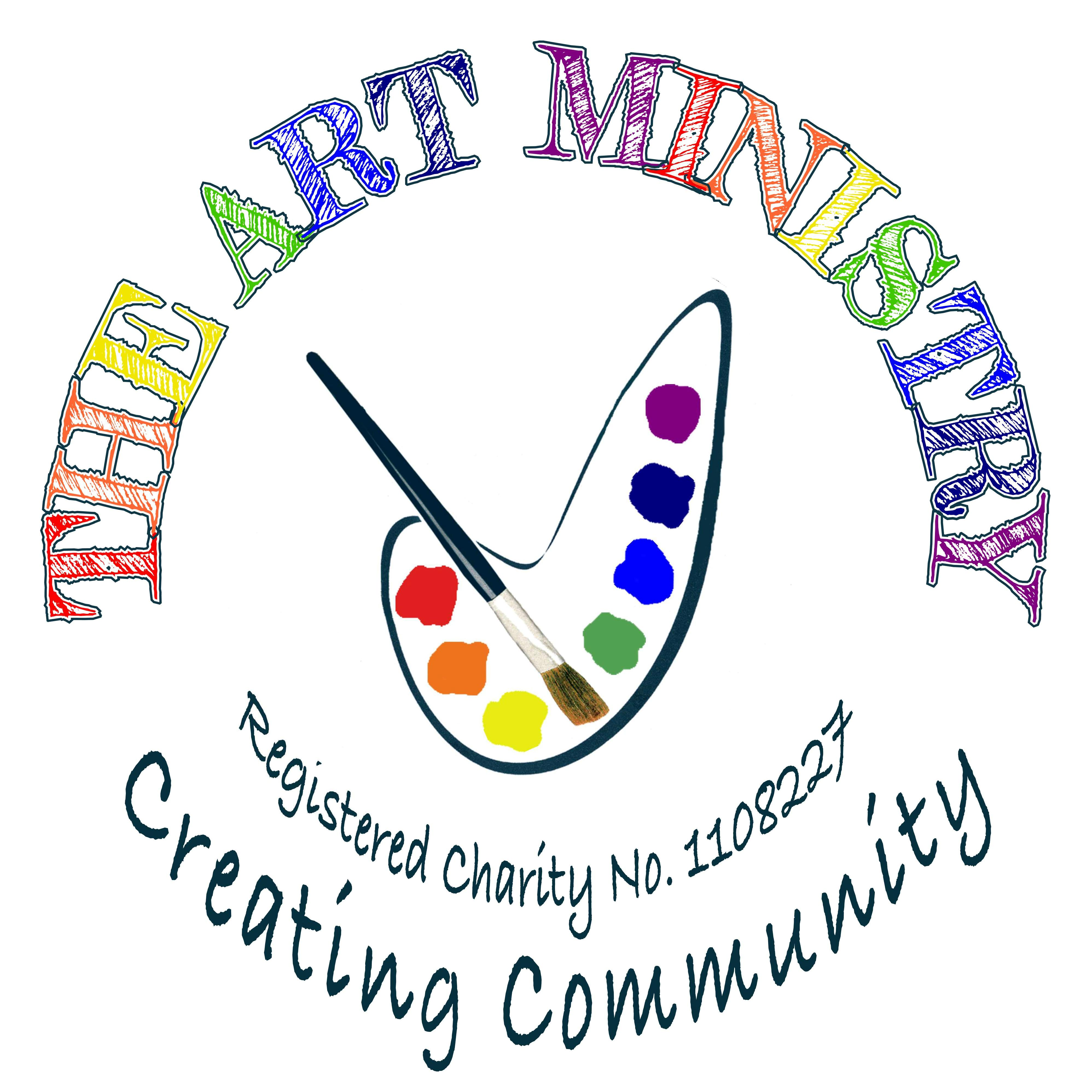 The Art Ministry Logo